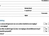 PDF-formulieren