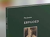 Gedichtenbundel Erfgoed - Taalkundige en typografische precisie
