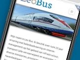 Huisstijl Leo Bus Beleidsanalyse - Optimaal voor elk device